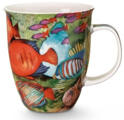 Cape Shore Tropical Fish 470ml Mug