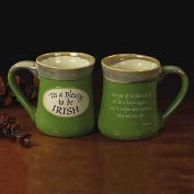 Abbey Press 48333 Tis a Blessing Pottery Mug