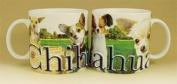 Chihuahua - Coffee Mug