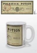 Harry Potter - Ceramic Coffee Mug