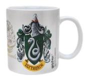 Harry Potter Slytherin Crest Ceramic Mug [Region 2]