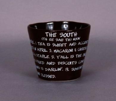 The South Wobbly Mug