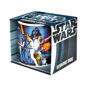 Star Wars - A New Hope Mug