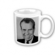 President Richard Nixon Coffee Mug