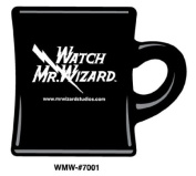 Watch Mr. Wizard Vintage Ceramic Coffee Mug