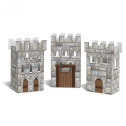 Beistle Castle Favour Boxes