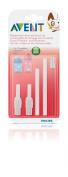 Phillips Avent Straw Replacement Brush Set - 270ml