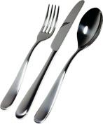 Alessi Nuovo Milano 5-Piece Cutlery Set