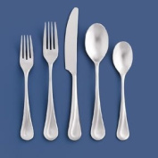Dansk 12800GB Tjorn 5-piece Stainless Flatware Place Setting
