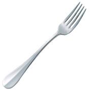 Chef & amp; Sommelier Renzo 18/10 S/S 8-0.3cm Dinner Fork - Dozen = 12