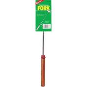 Telescoping Fork