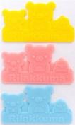 Rilakkuma bear divider sheets for Bento Box Lunch Box