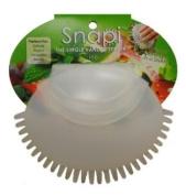 Misto Snapi Single-Handed Server, Ice White Colour