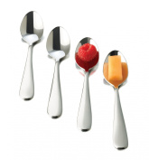 Libbey Just Tasting Appetiser Spoon, 12-Piece