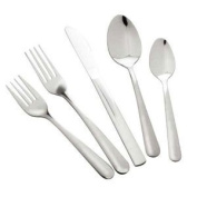 Windsor 18/0 Stainless Steel Dinner Spoons