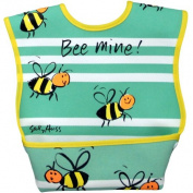 Dex Dura Bib Stage 2 - one only - Bee Mine