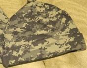 Army ACU Camo Baby Cotton Cap