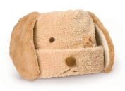 Bunnies by the Bay Skipit's Bucket Hat, Tan