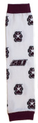 Licenced Southern Illinois University Baby & Kids Leg & Arm Warmers