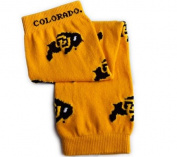 Licenced University of Colorado - Baby & Kids Leg Warmers