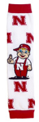 Licenced University of Nebraska Baby & Kids Leg & Arm Warmers - Lil' Red