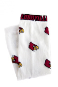 Licenced University of Louisville Baby & Kids Leg Warmers