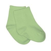 Green Sprouts Toddler Socks 2-4 Years Green - 1 Ct