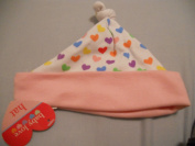 Baby Love Heart Hat