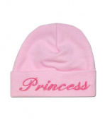 Itty Bitty Baby Princess Cap