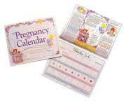 Pregnancy Undated Calendar by Russ Berrie U.S. Gift, Inc.