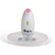 Nail File Zoli (Nail Care Set) Ni-30006