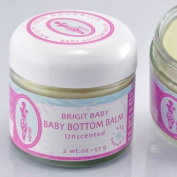 Brigit True Organics- Baby Bottom Balm, 60ml