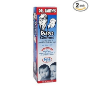 Dr. Smith's Nappy Ointment, 90ml Tubes