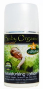 Baby Lotion Organic Unscented by Nature's Paradise
