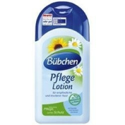 Bubchen Baby Lotion 400ml lotion