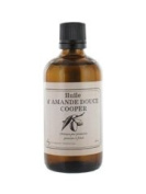 Cooper Sweet Almond Oil 100ml