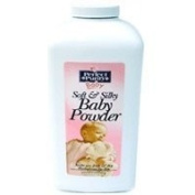 Perfect purity soft and silky baby powder - 410ml