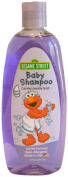 Sesame Street Baby Shampoo, Hypoallergenic, Calming Lavender Scent, 300ml