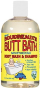 Boudreaux's Butt Paste Baby Bath, 13 Fluid Ounce