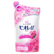 Biore U Angel Rose Scented Bodywash - Refill 400ml