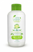 One Planet Naturals Hair & Body Shampoo