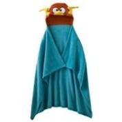 Angry Birds Wrappie Hooded Wrap