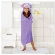 Children's Hooded Bath Beach Towel Monkey by Jumping Beans