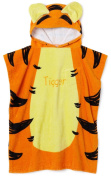 Tigger Poncho Style Hooded Towel with Sound