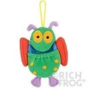 Rich Frog Waterbug Soap Sack