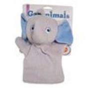 Elephant Bath Mitt