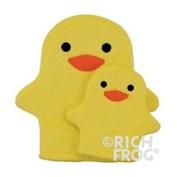Mom and Mini Mitt - Duck