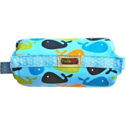 Baby Blue Car Seat Handle Pad