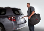 Diono Radian Travel Bag, Black