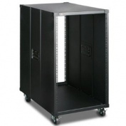 iStarUSA18U WD-1880 Black 800mm Depth Simple Server Rack